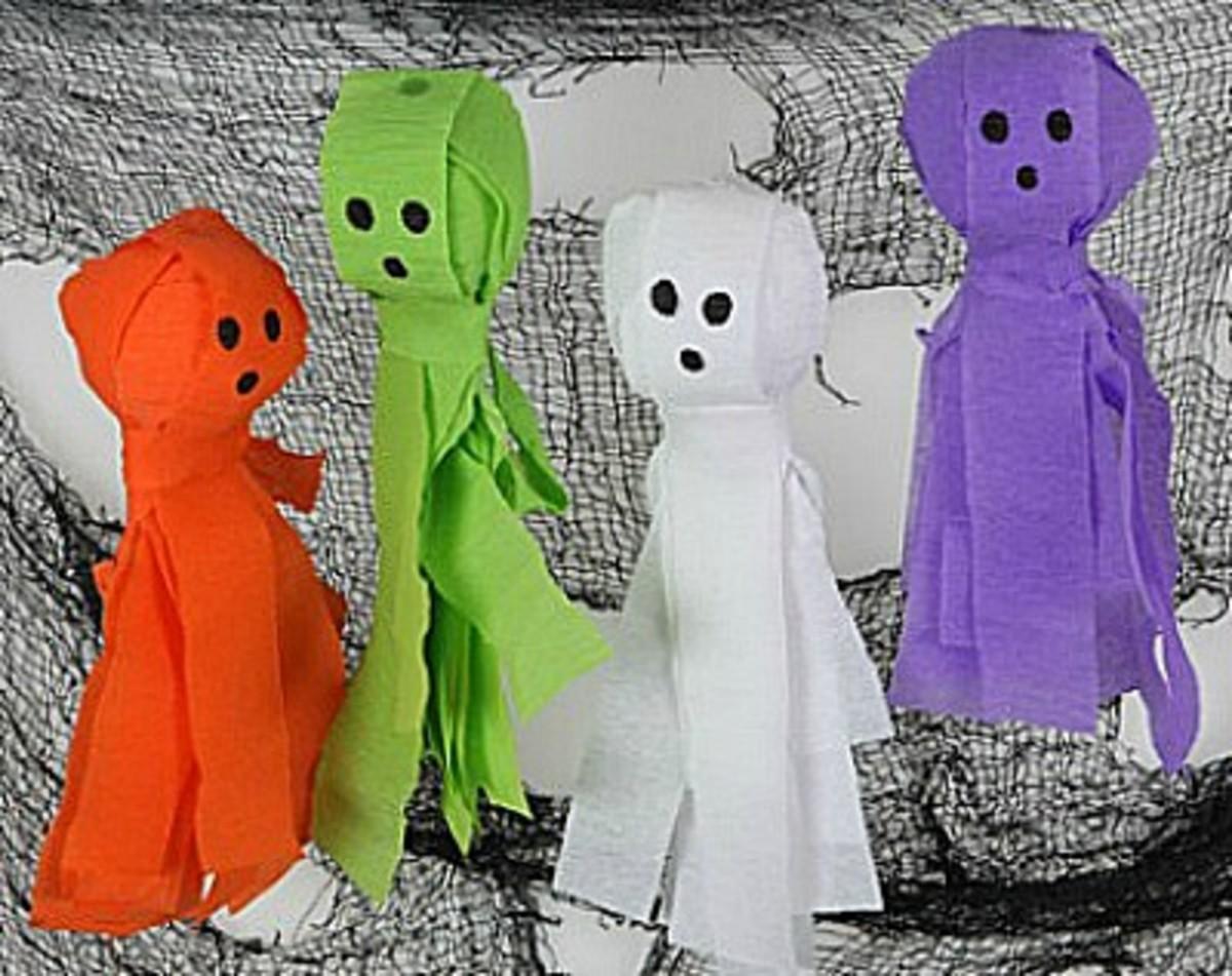 making-crepe-paper-crafts