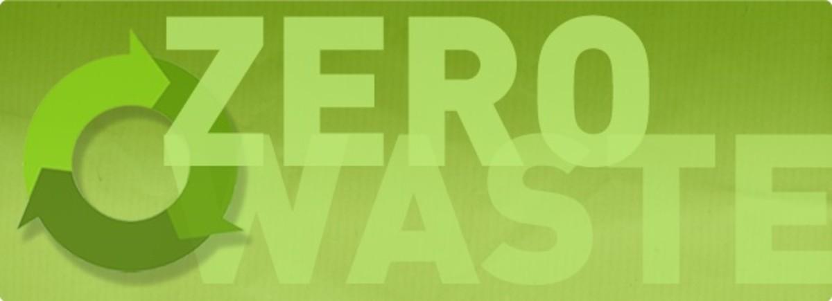 To transform the school into a Zero Waste Zone