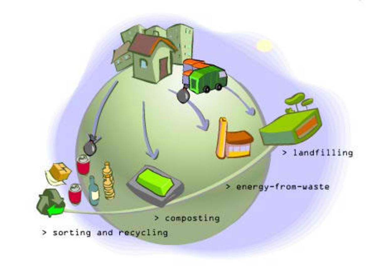 Zero Waste Management