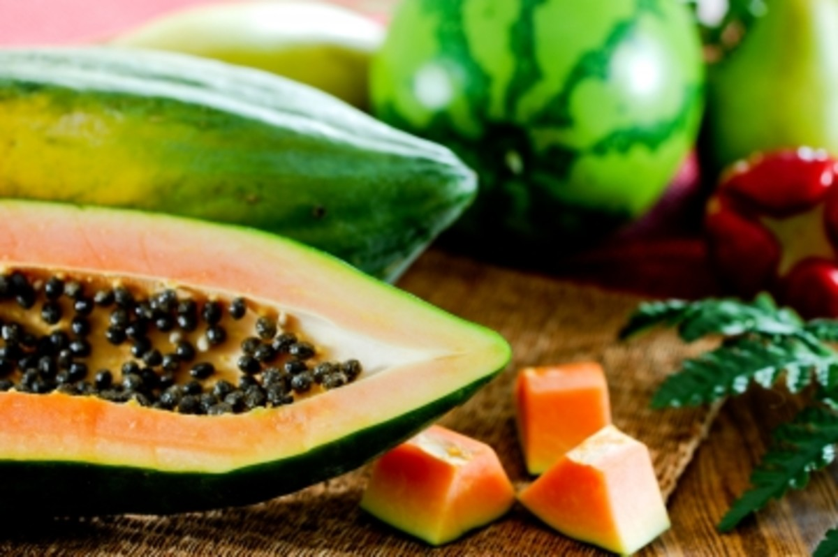 DIY:10 best homemade papaya facial masks for glowing skin