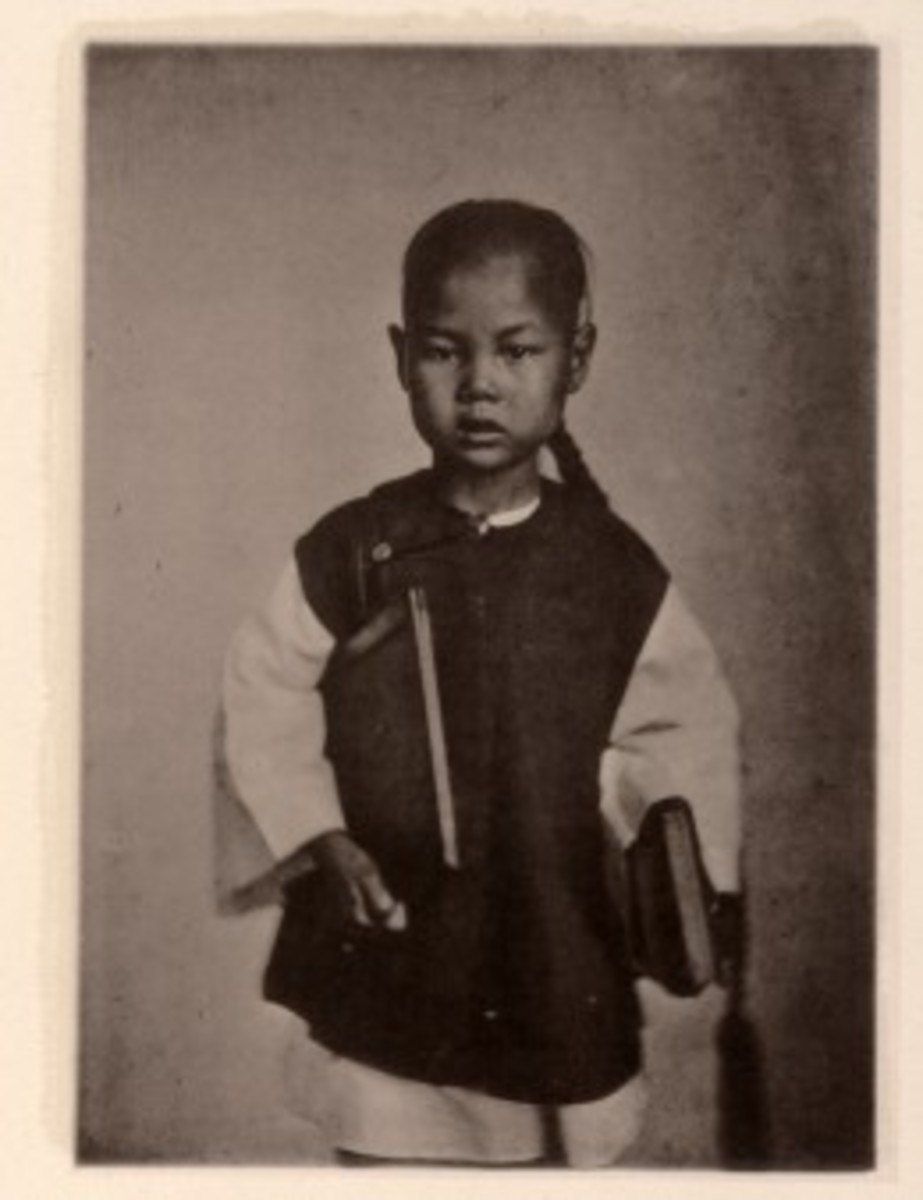 Illustrations of China and Its People comprises the most extensive photographic survey of 19th-century China. Its scenic views illustrate the many places Thomson visited between 1868 and 1872.