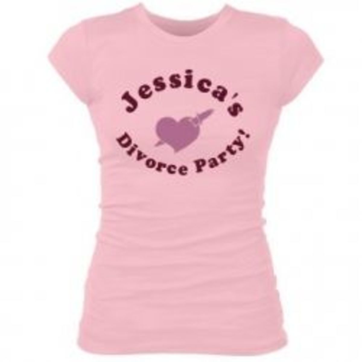 Divorce Party T Shirt