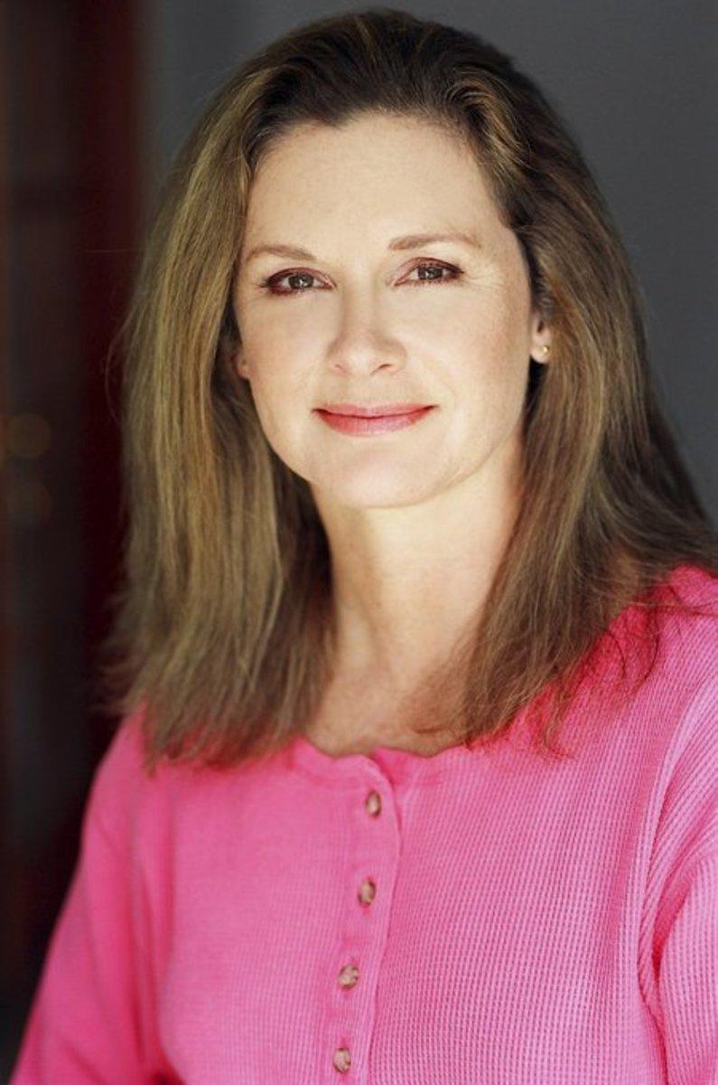 Stephanie Zimbalist, circa 2010
