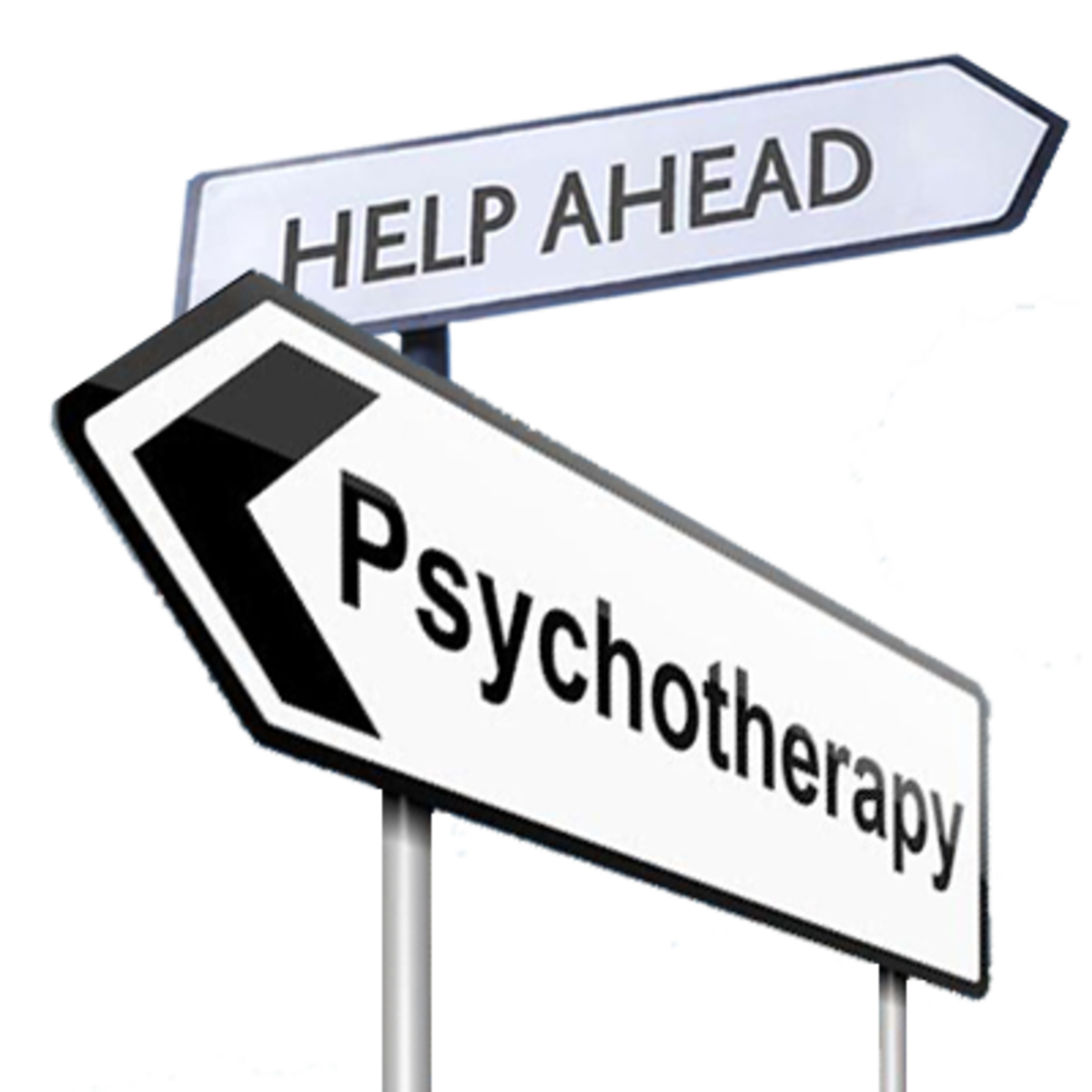 Don't hesitate to consult a psychotherapist