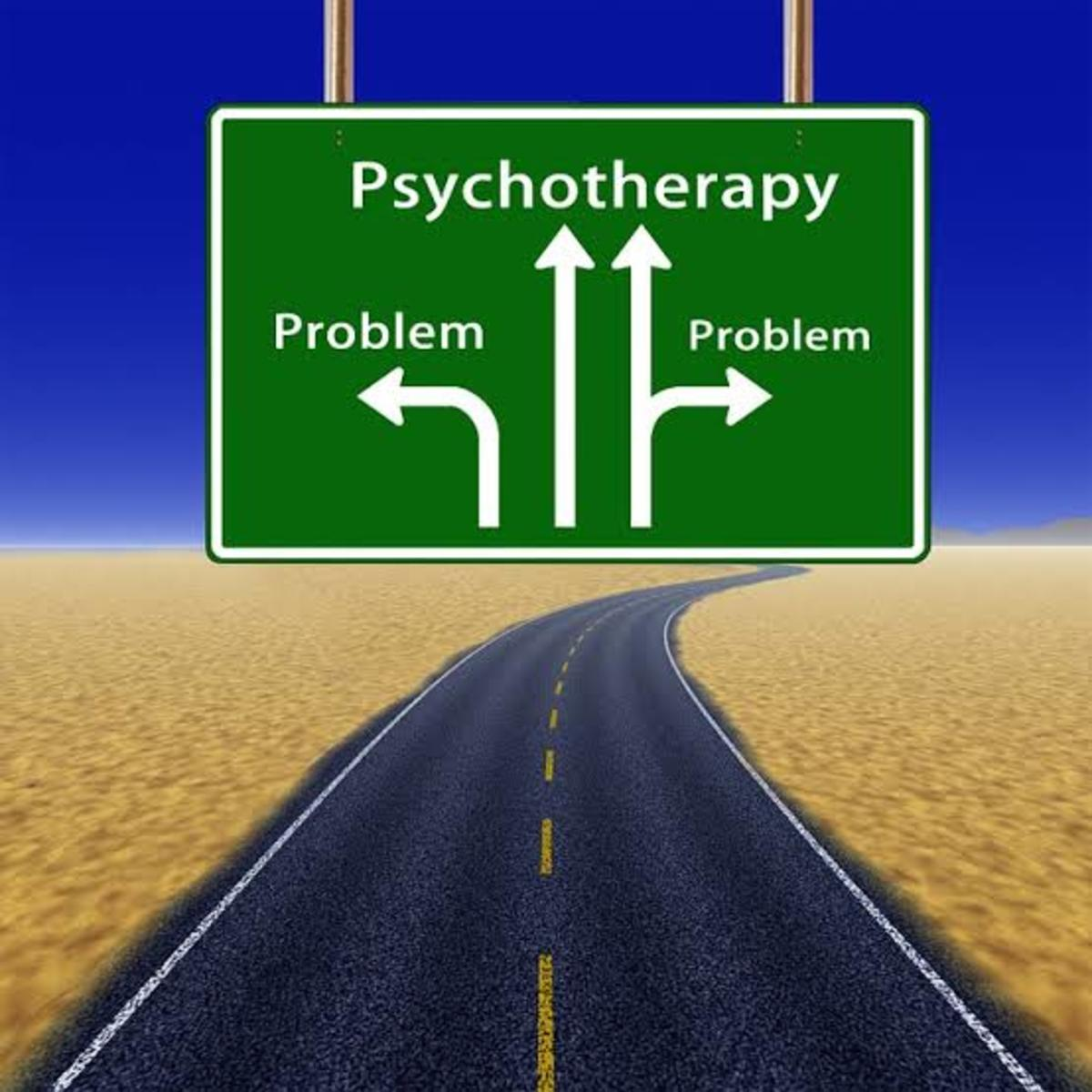 Finding a solution to your emotional problems by consulting, trained psychotherapist.