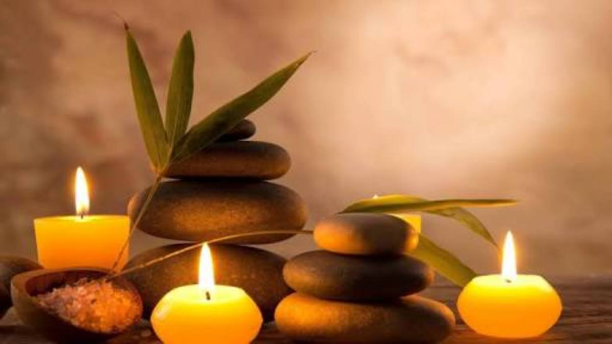 Alternative therapy--Reiki