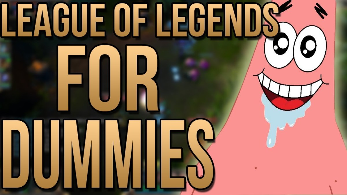Top 10 Champions For Newbies In League Of Legends Lol S Best Champions For Beginners Hubpages