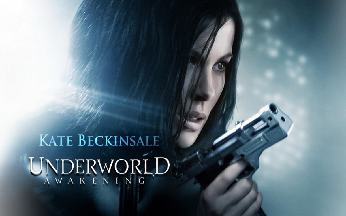 5 Movies Like Underworld