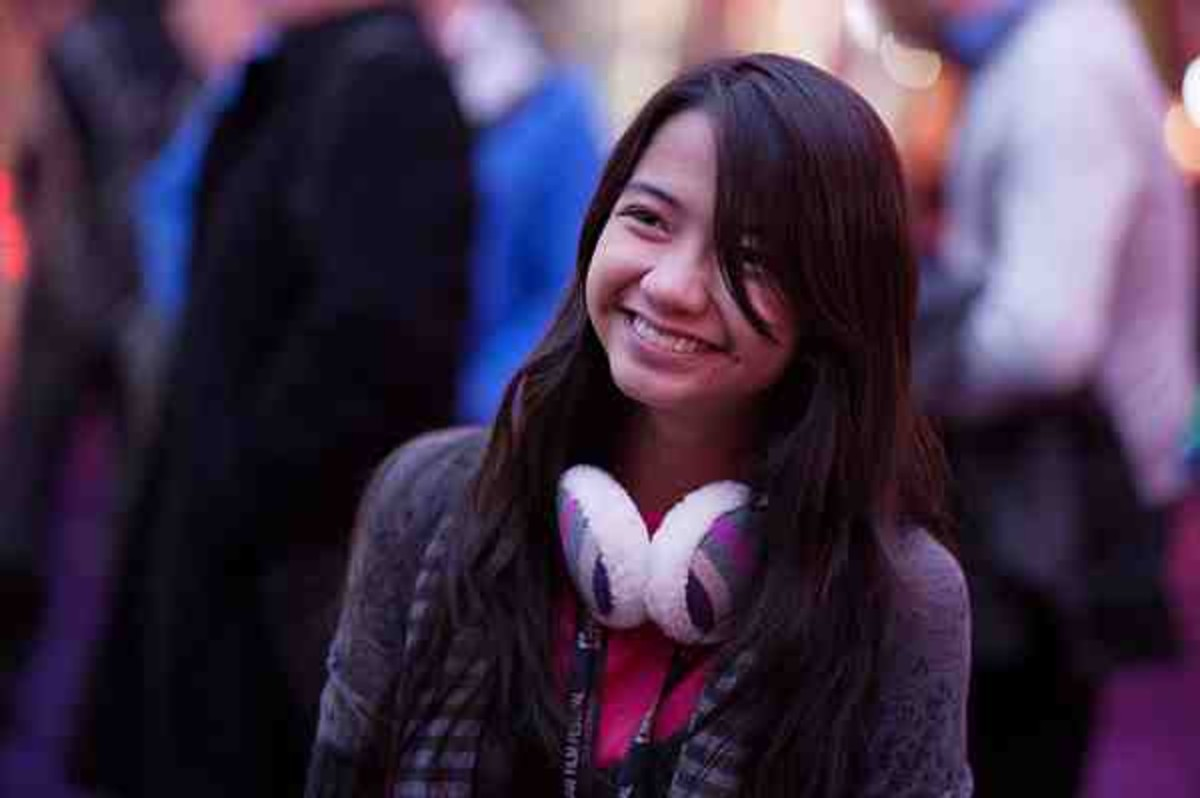 Filipina Child Stars Turned Beautiful and Talented Teen Stars