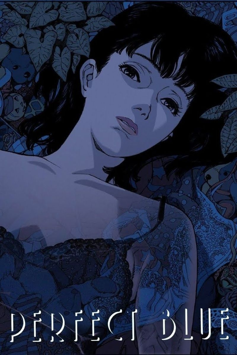 Film Review: Perfect Blue
