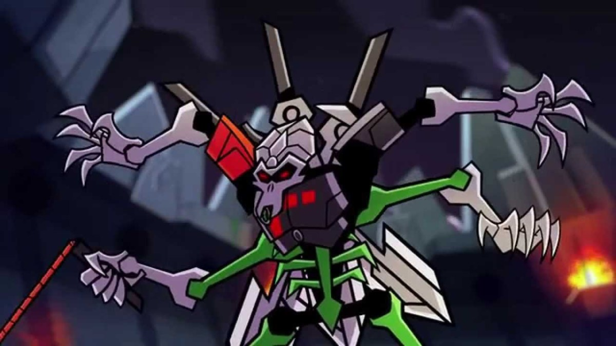 "Though the web series tries, the Summer wave villains simply have no personality other than ""generic bad guys"" to hold us over for Makuta in 2016."