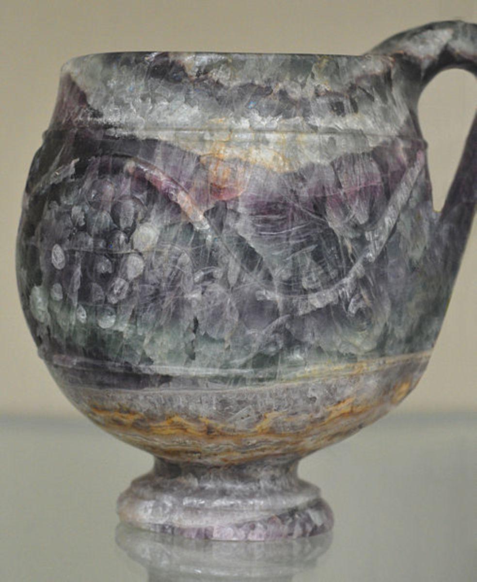 Murrina cup