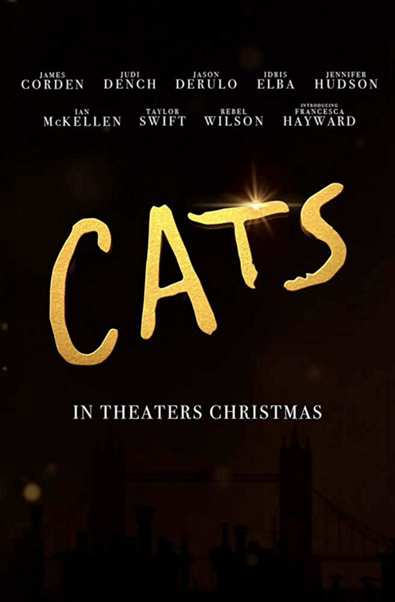 Film Review: Cats
