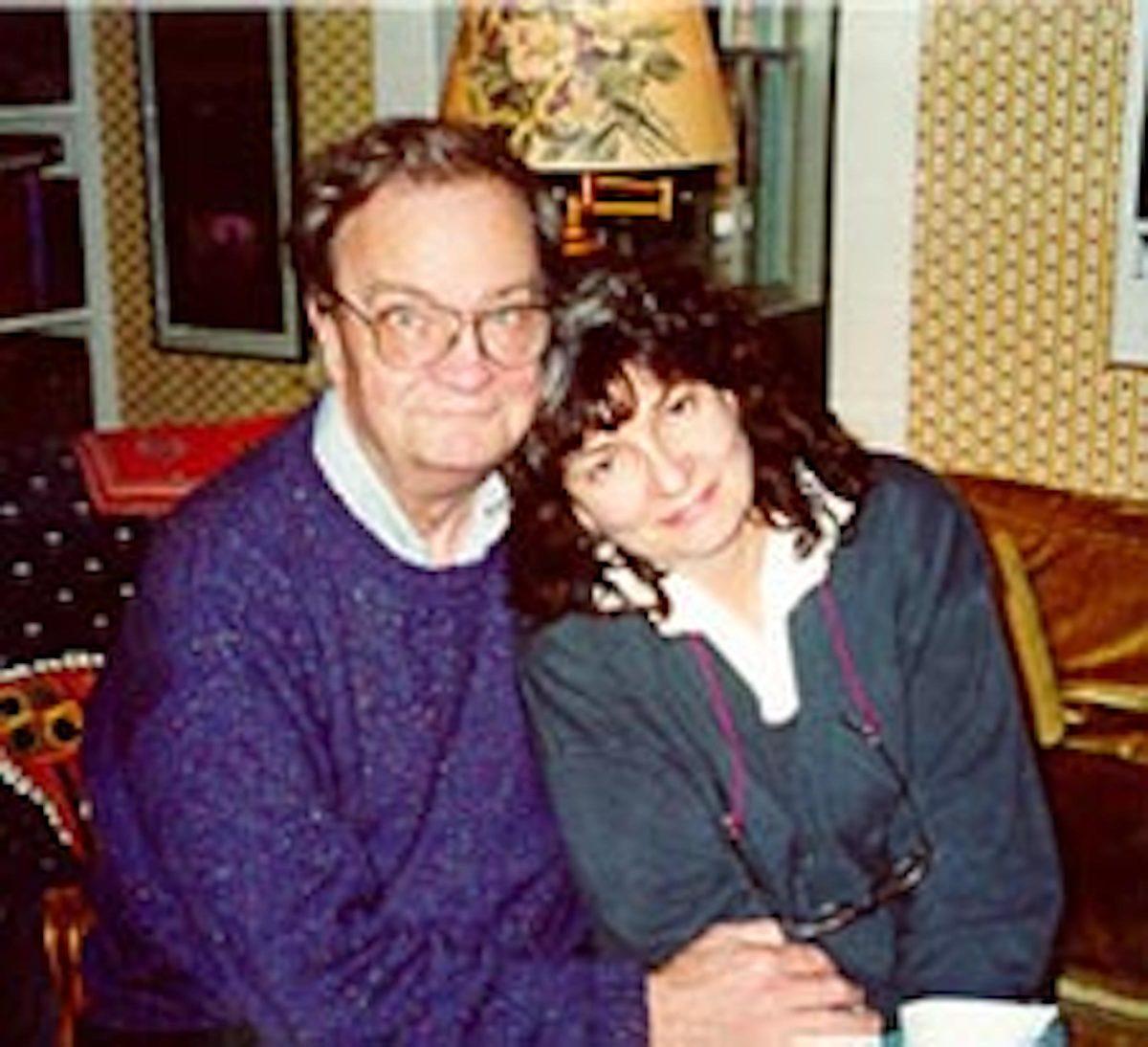 Donald Hall & Jane Kenyon