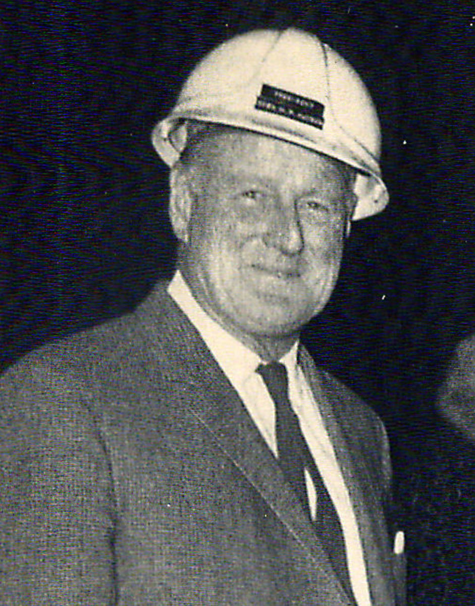 Derek Haysom