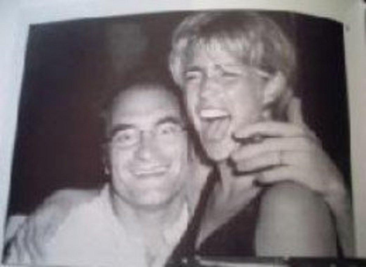 Robert and Nancy Kissel