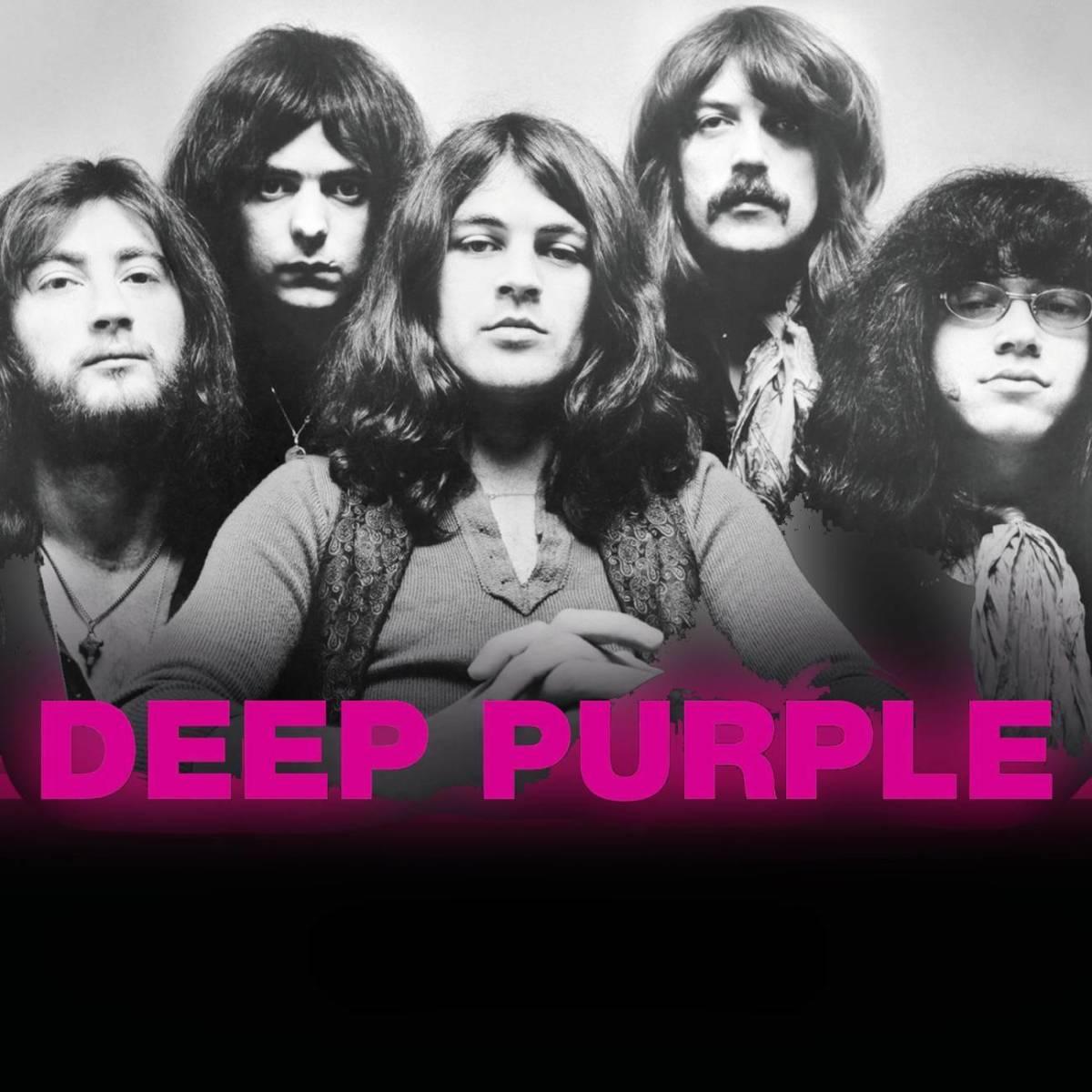 6 Deep Purple Songs You Won't Believe They Were Stolen