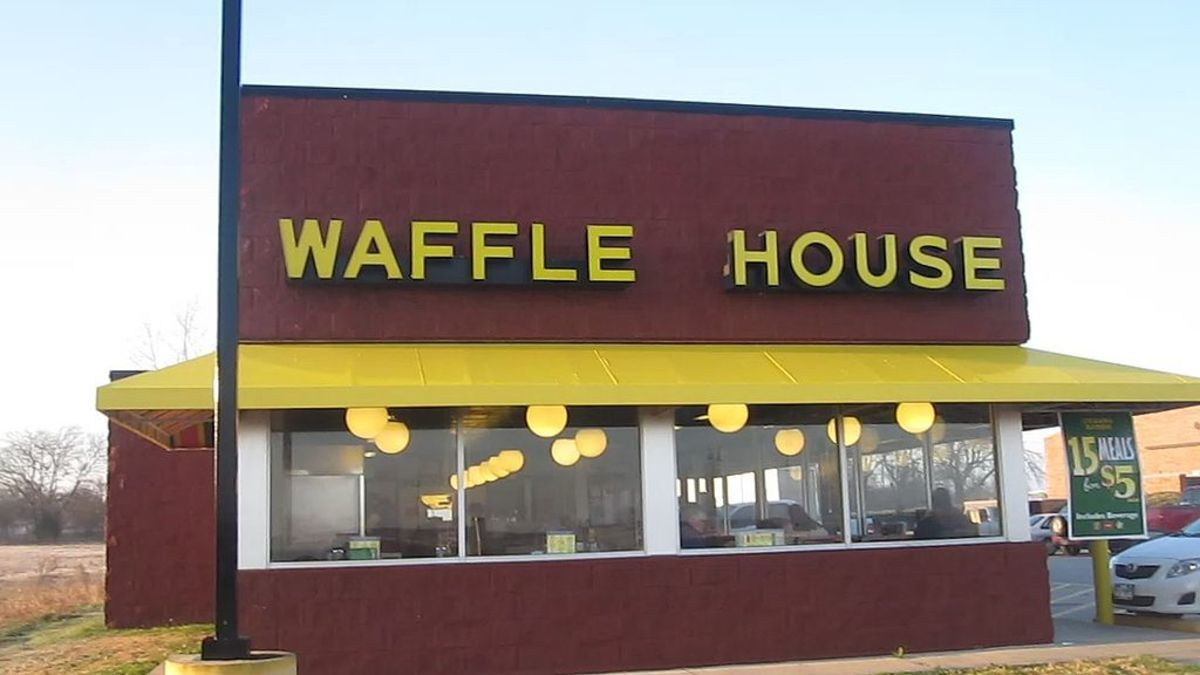 Waffle is a popular all-night restaurant found in most cities.