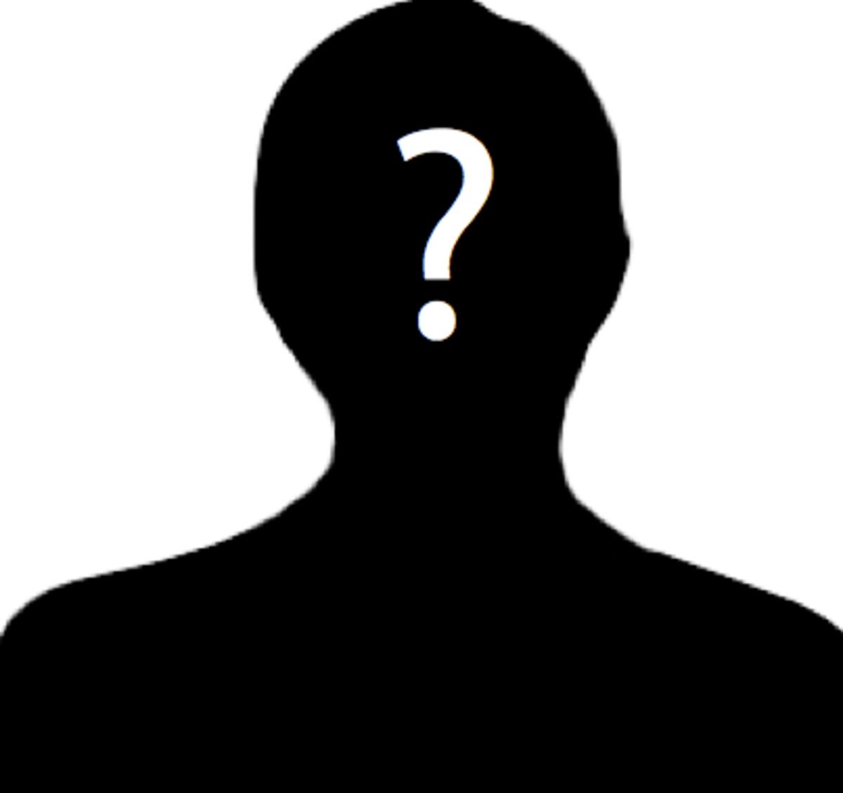 International man of mystery?