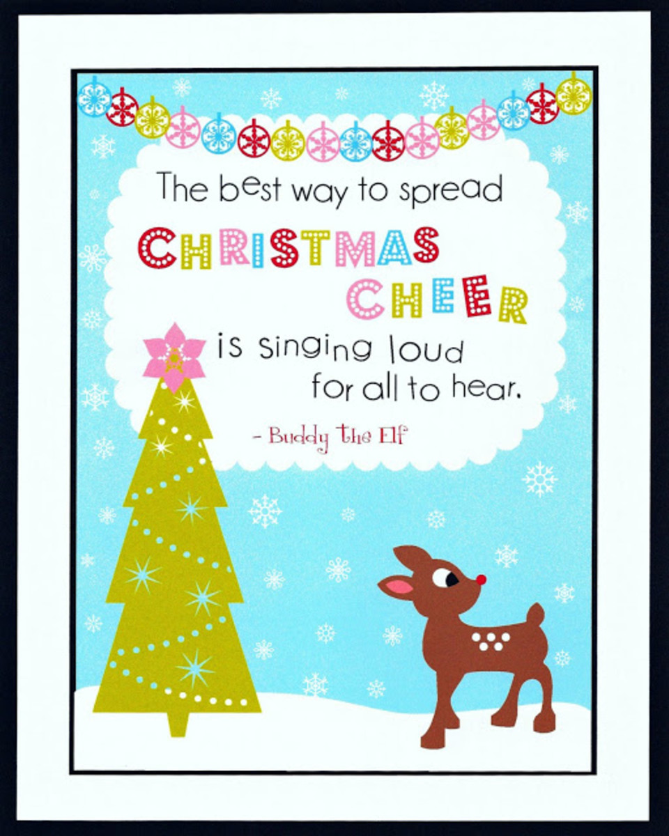 I found this cute printable Christmas poster at http://thejacobsclan.blogspot.com/