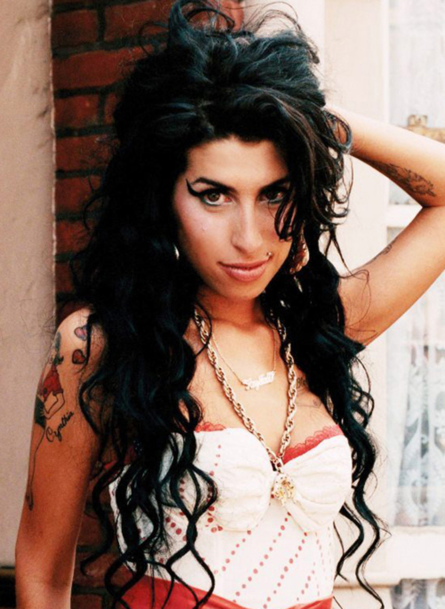 Amy Winehouse Facts You May Not Know