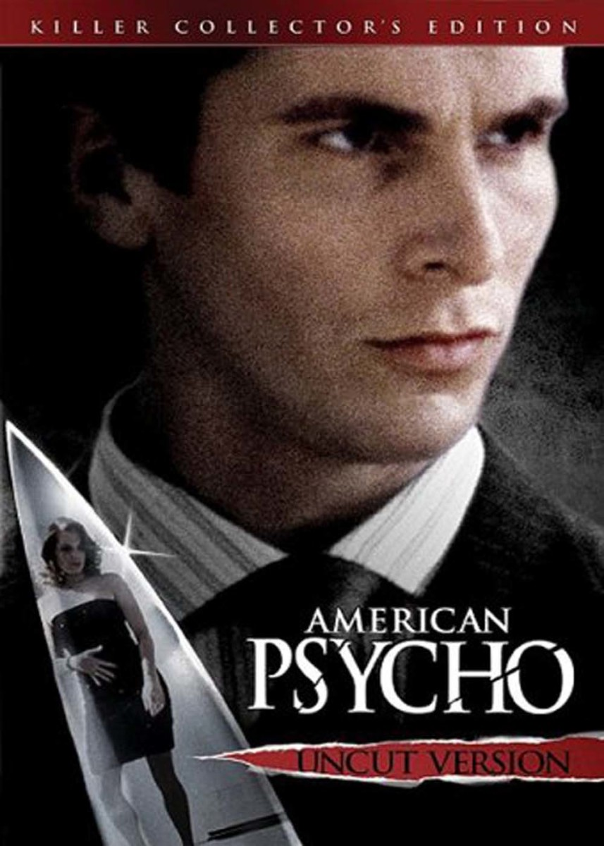 Analysis of American Psycho and Abnormal Psychology