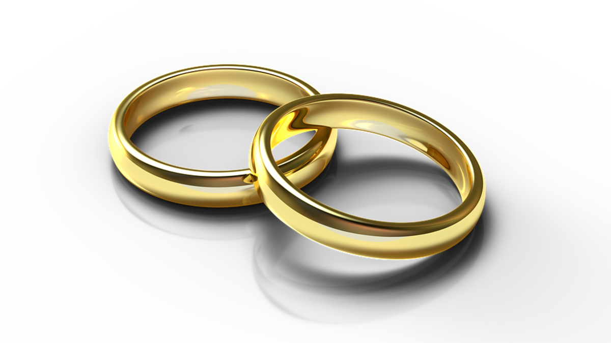 The Legal Requirements of Getting Married In Ireland