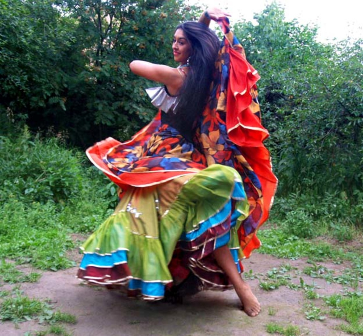 Queen of the Gypsies, Romany Persecution and Gypsies Today | HubPages