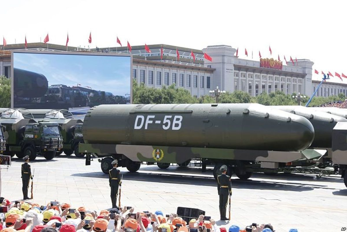 fastest-ballistic-missiles-in-the-world