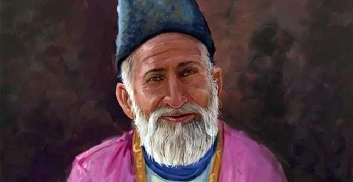 20 Timeless Couplets by Mirza Ghalib That Beautifully Capture the Pain of Love, Life & Heartbreak