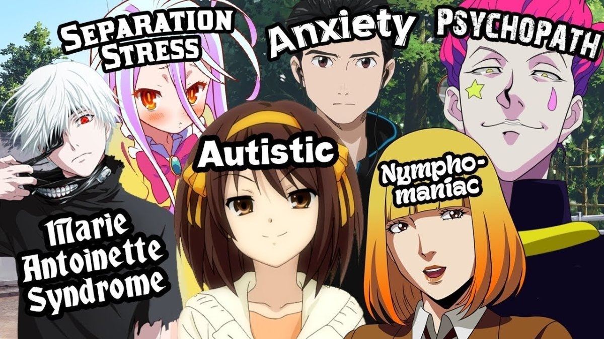 Into One World and Out of the Other: How Watching Anime May Help Those on the Autism Spectrum