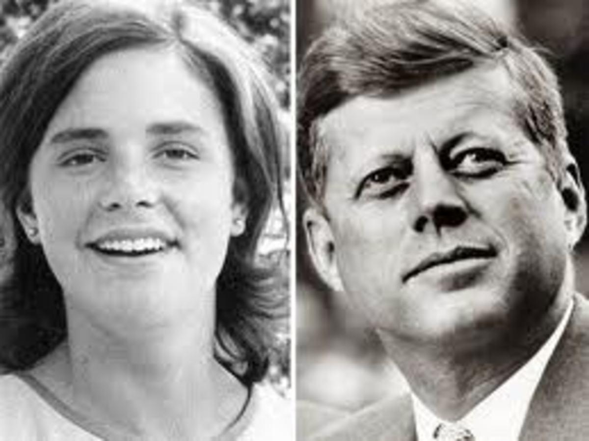 Alford and JFK