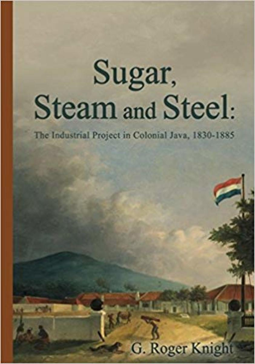 Sugar, Steam, and Steel: The Industrial Project in Colonial Java, 1830-1885, Review