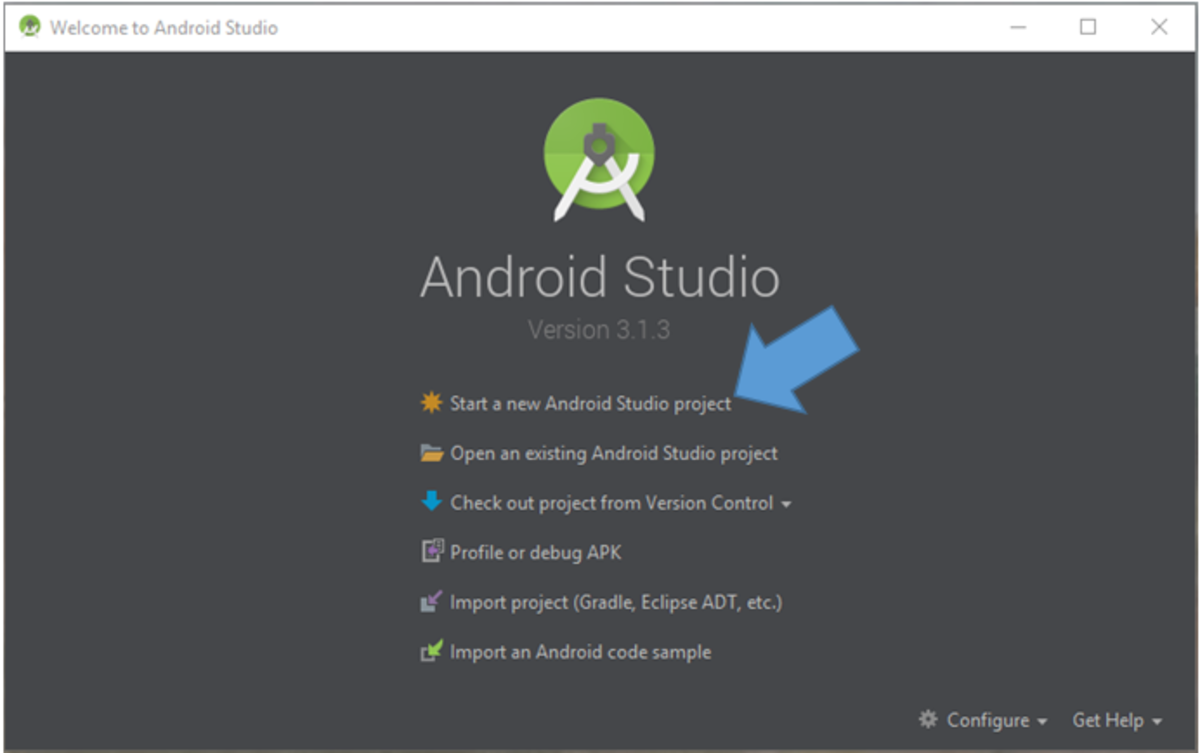 How to Build a Basic Android App