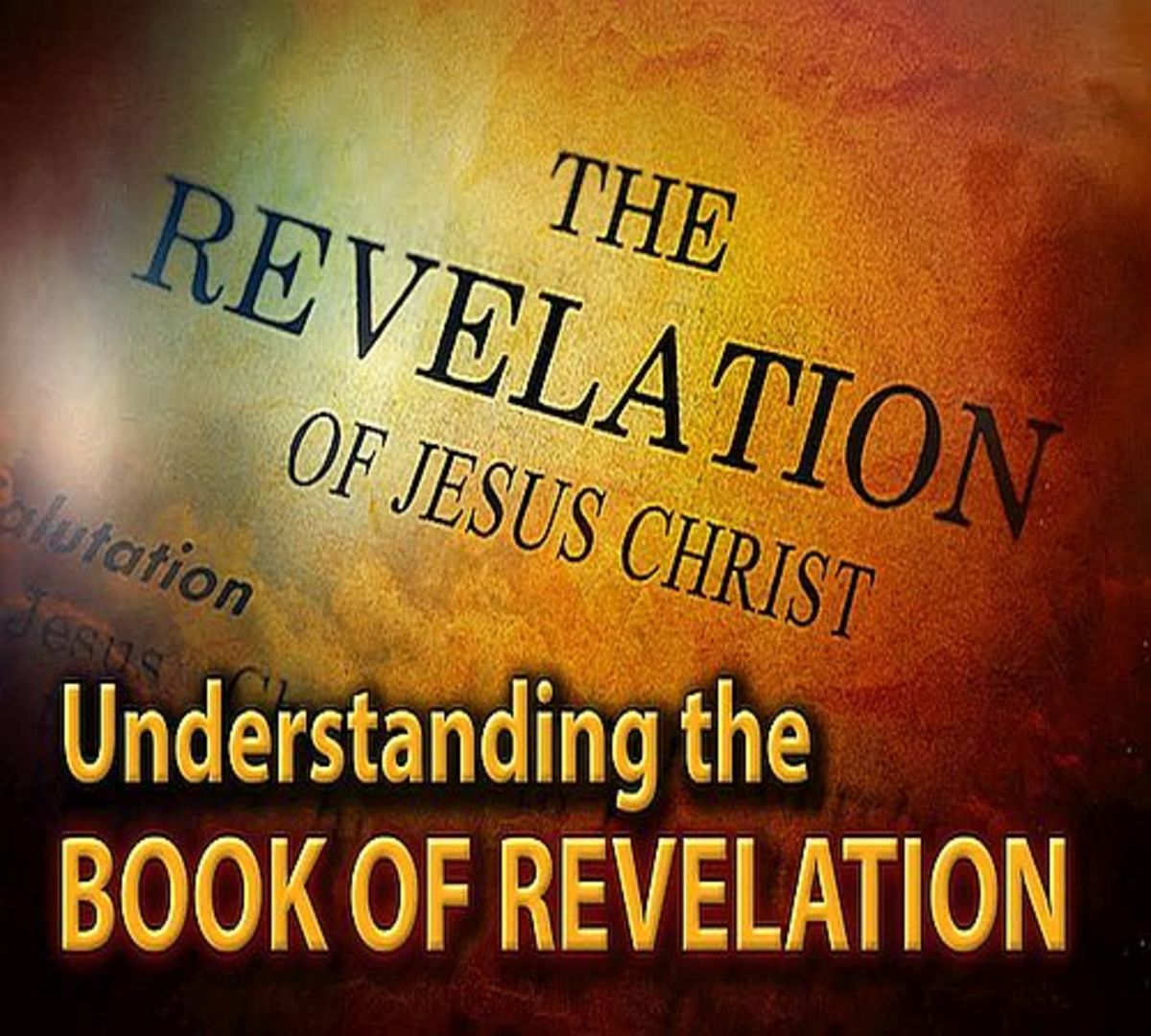 Why Everybody Should Read the Book of Revelation