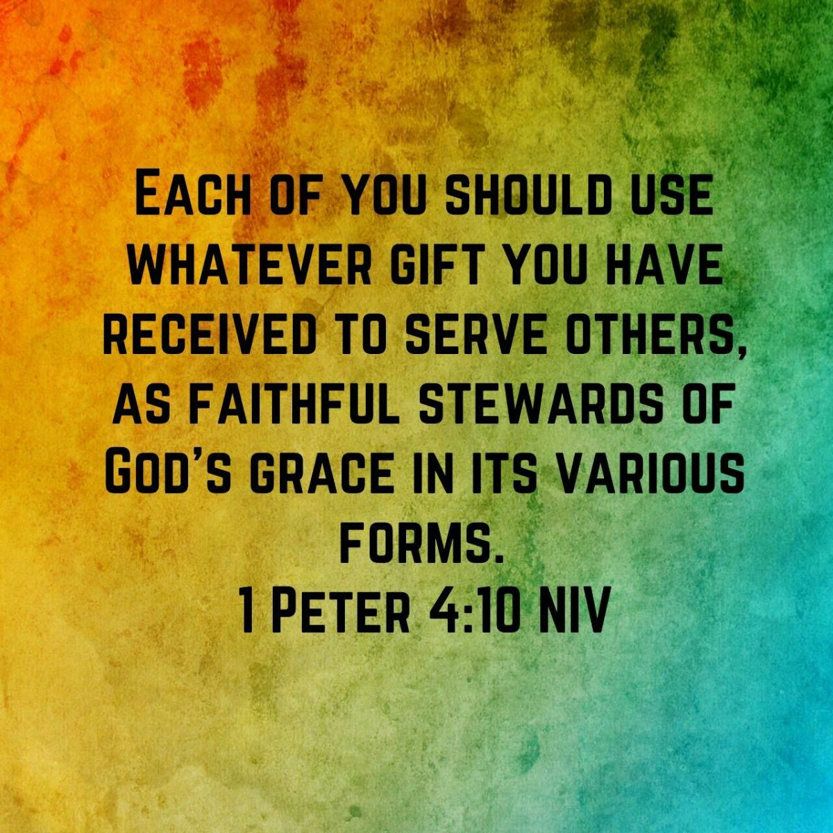 What Do You Have That God Can Use?