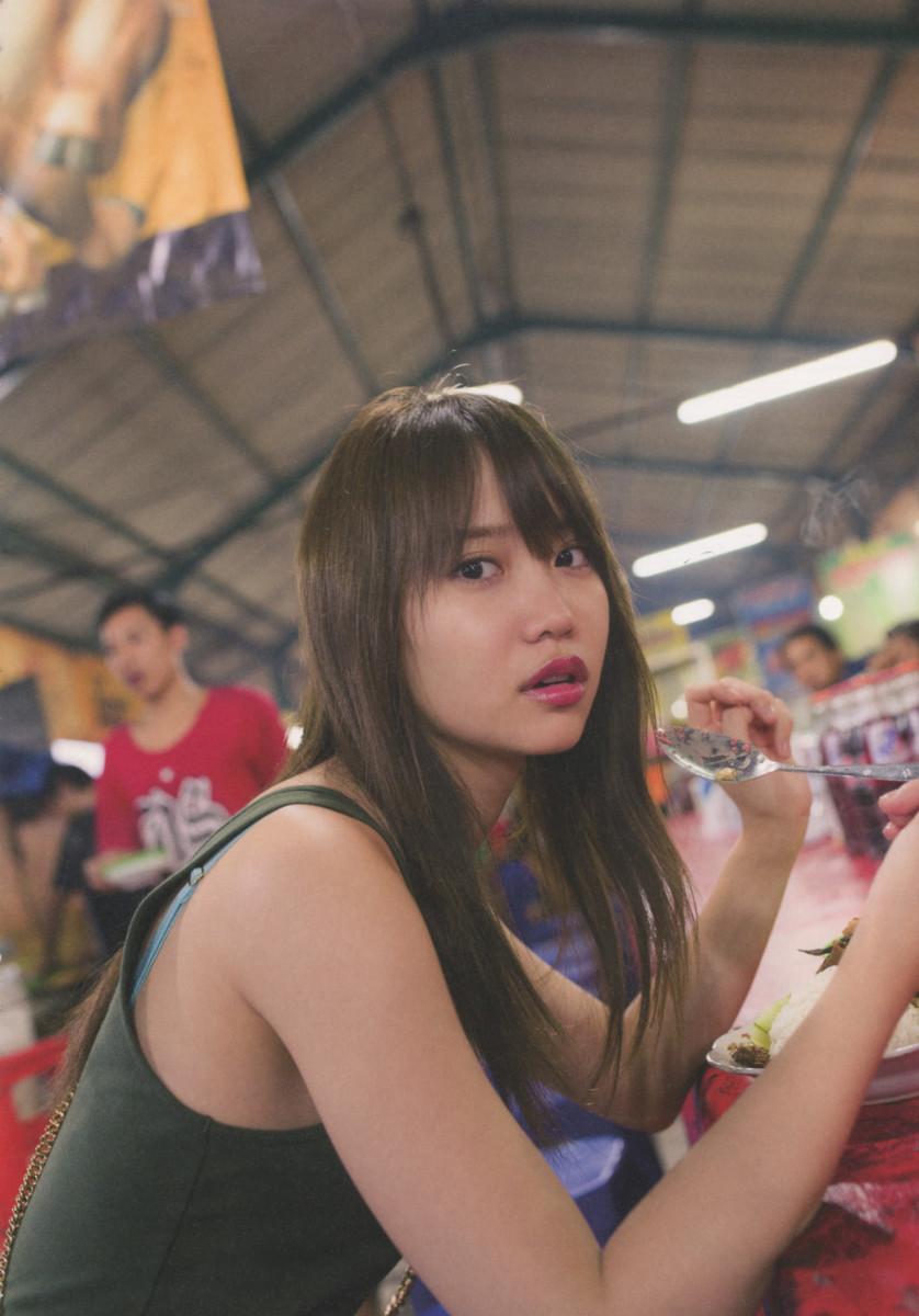mariya-nagao-former-member-of-pop-music-girl-group-akb48