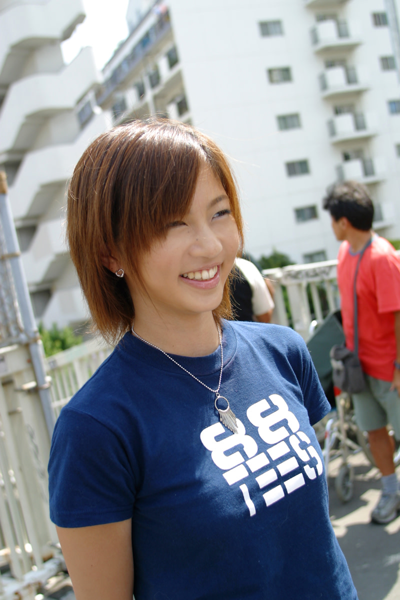 Misako Yasuda Japanese Actress & Former Fashion Model