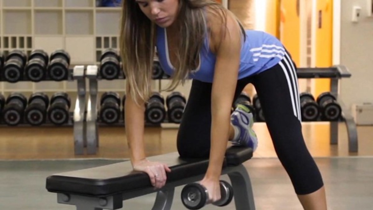 how-to-do-bent-over-dumbbell-row-drop-sets