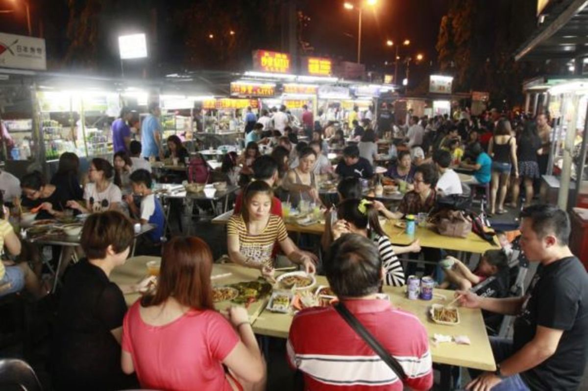 A First-Timer's Guide to Penang, Malaysia's Food Scene