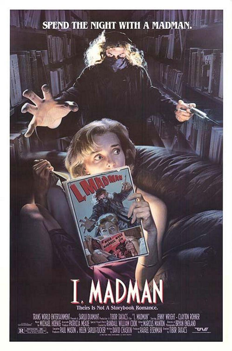 I, Madman (1989) Revisited