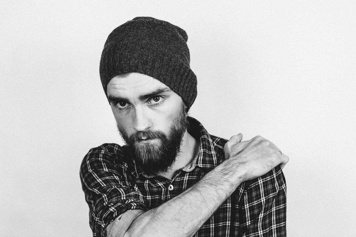 How to Straighten Beard - Straightening Your Curly Beard