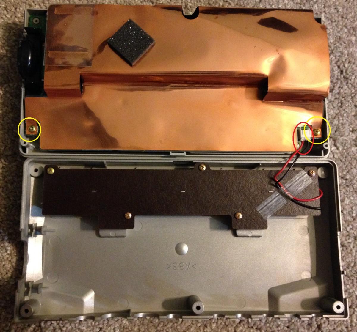 yamaha-qy100-internal-battery-replacement-diy