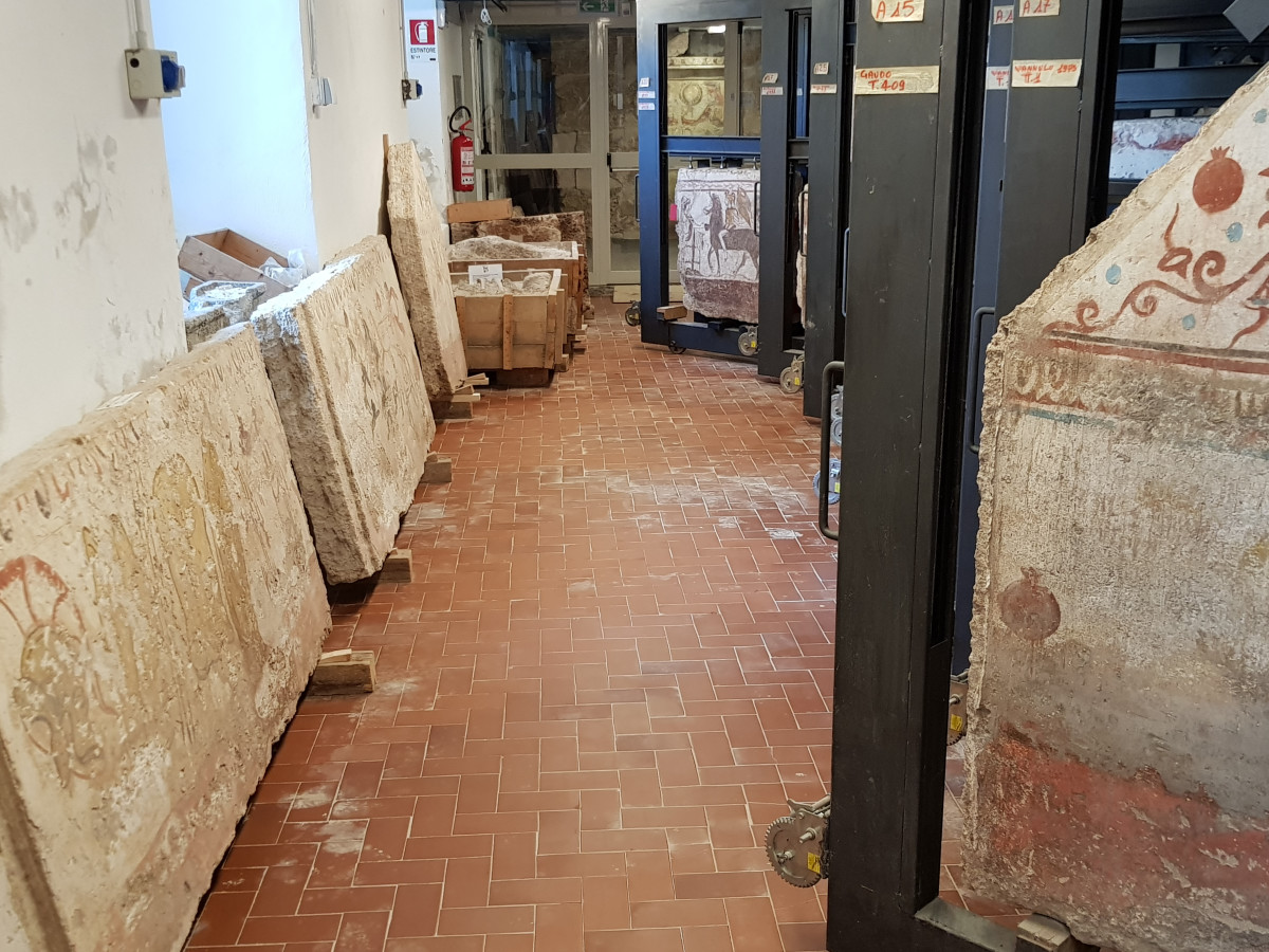 National Archaeological Museum of Paestum