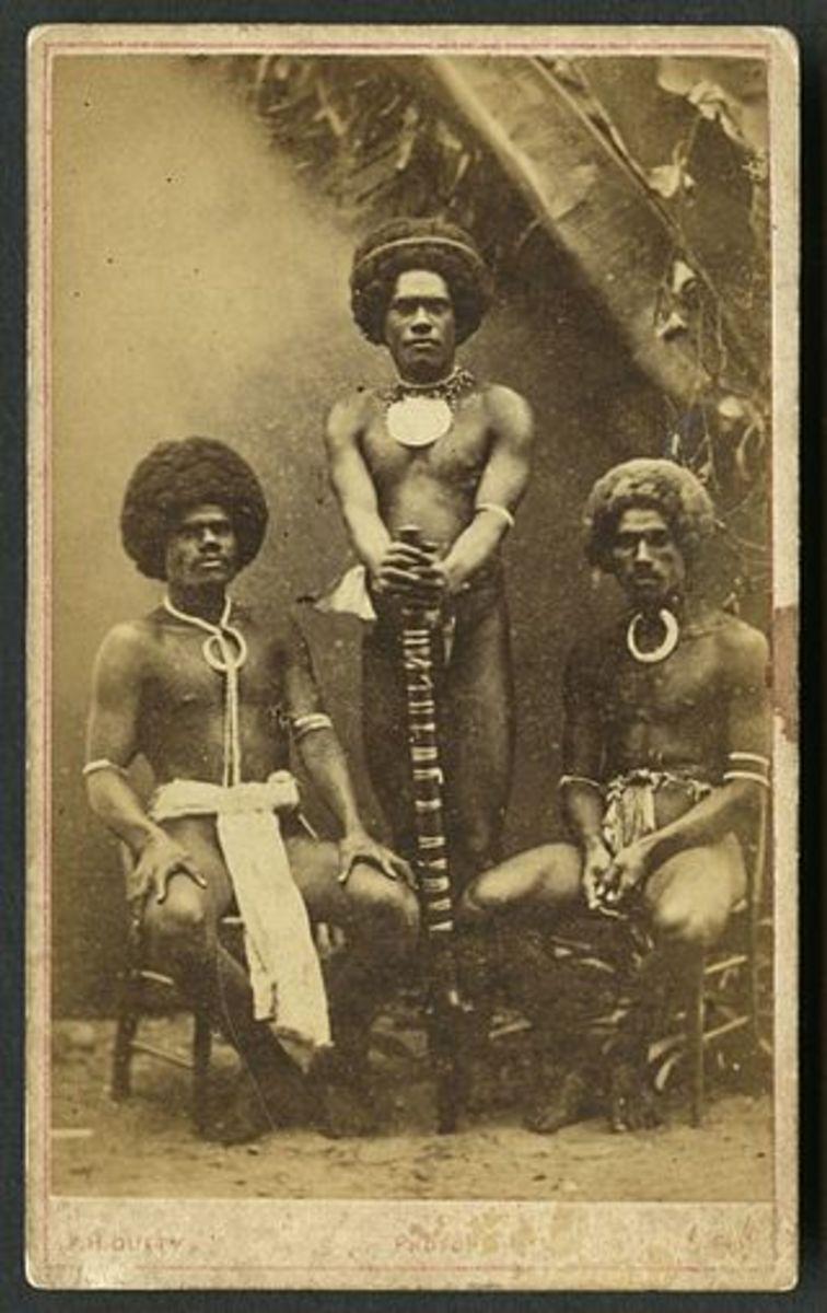 Fiji Warriors