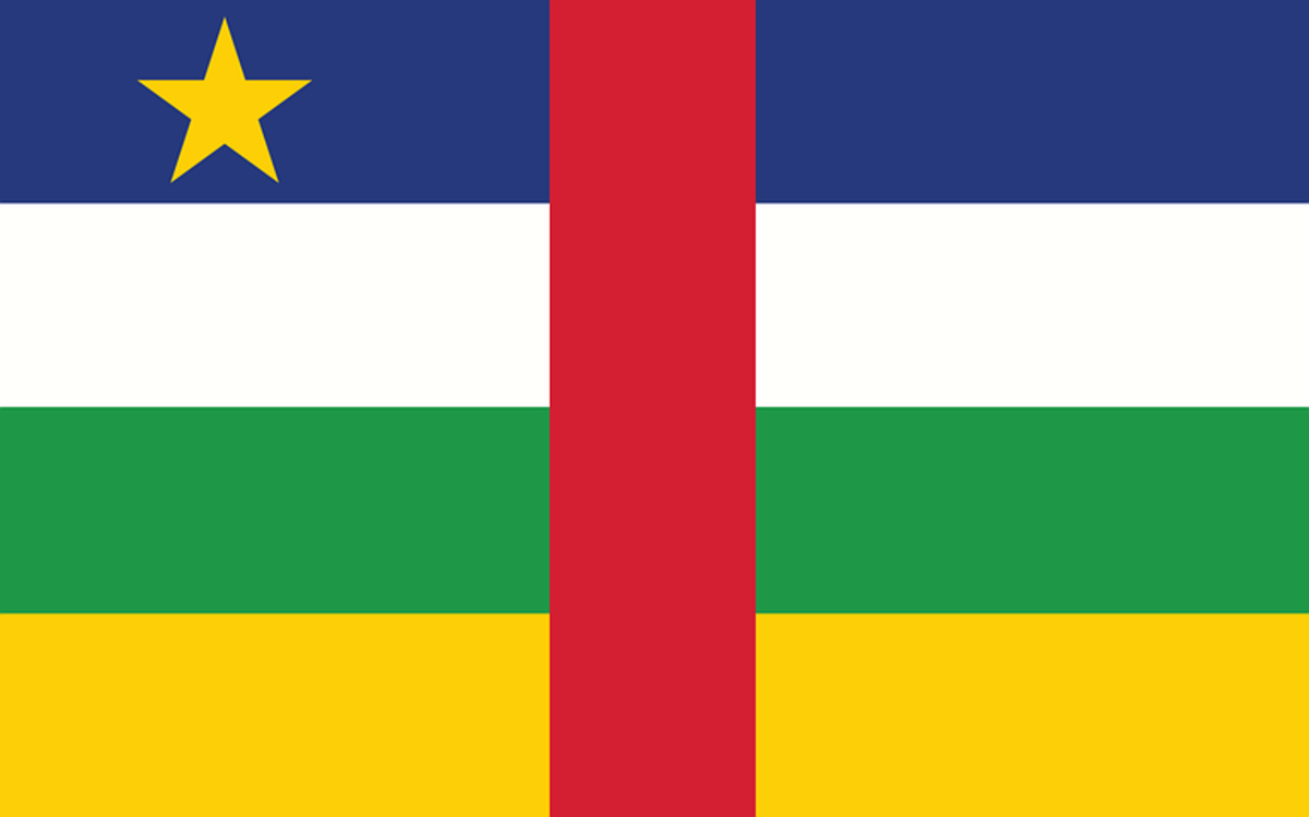 Living in the Central African Republic Pros and Cons