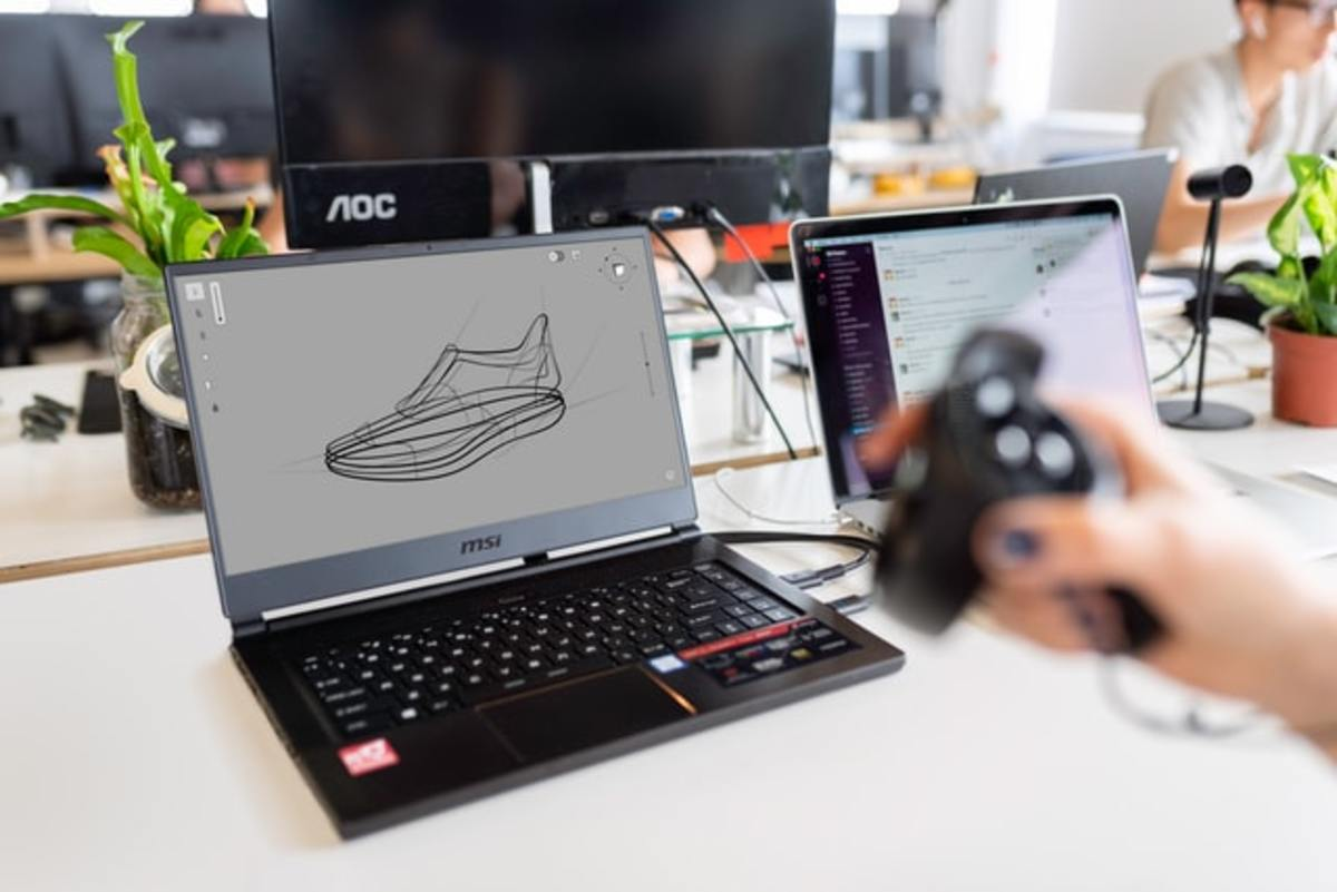 Digital Design File (CAD)