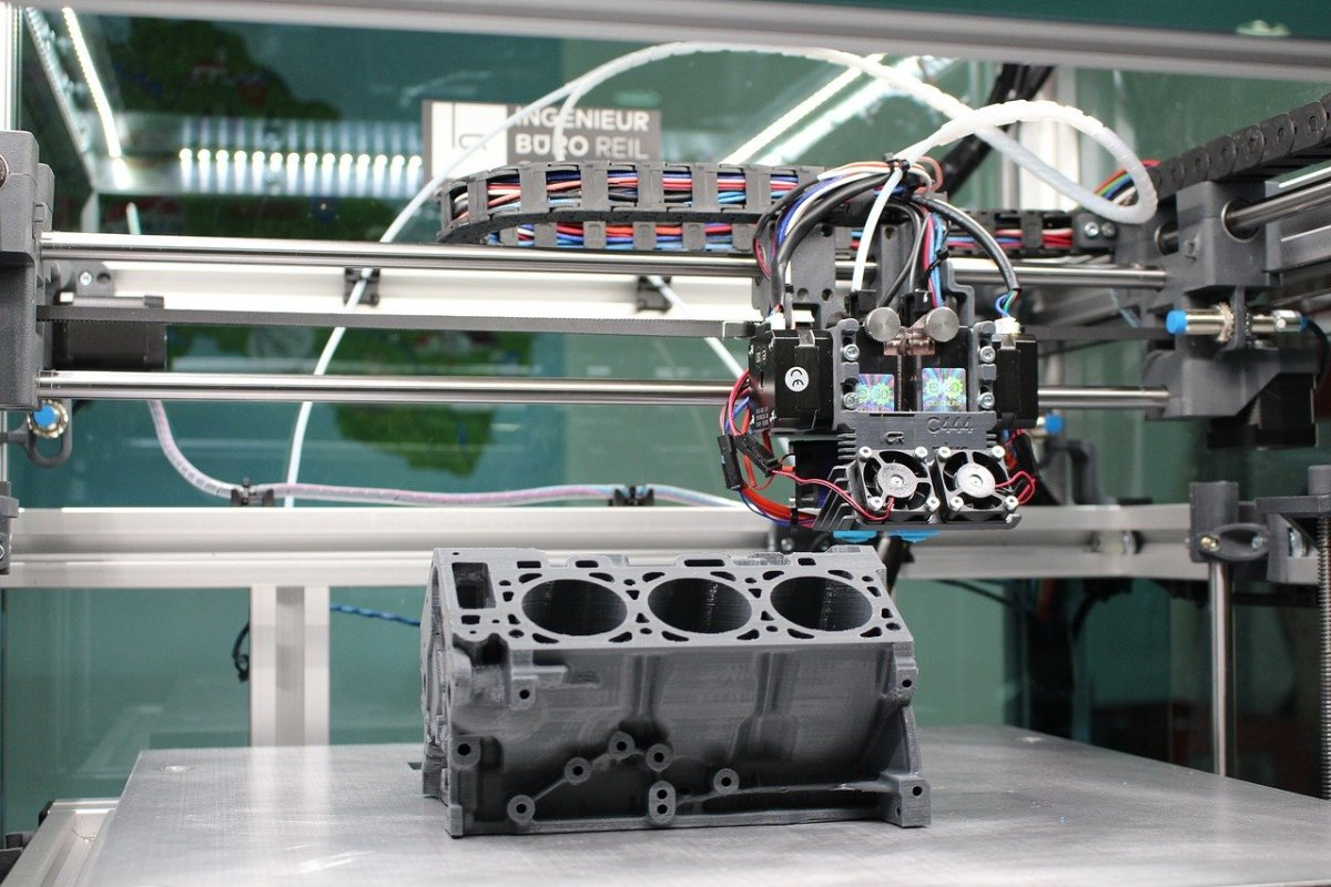What Is 3D Printing? The Future of Manufacturing?
