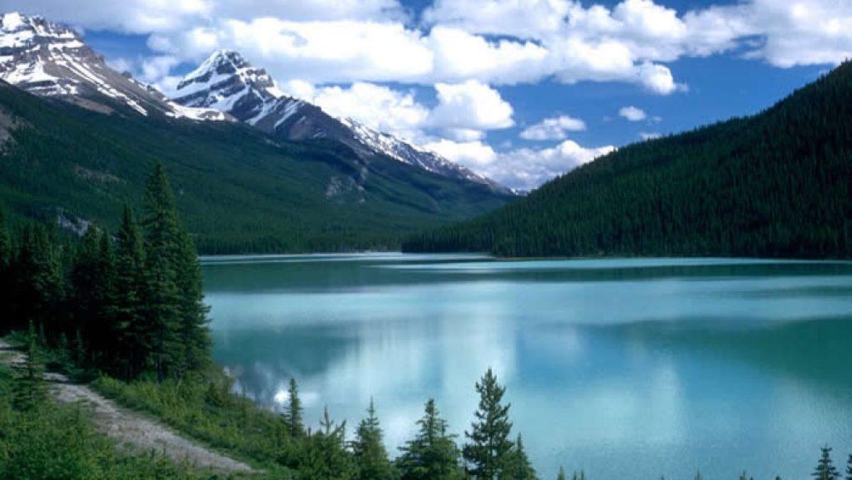 Wulur Lake