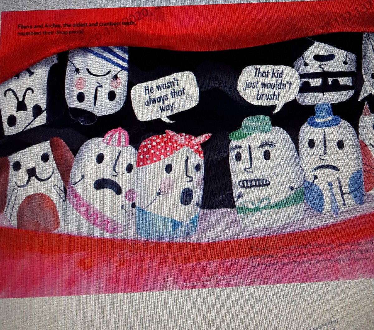 a-baby-tooths-fear-of-falling-out-in-creative-picture-book-teaches-life-lesson-that-new-events-can-be-happy